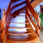 Scara din lemn - SD 5 STAIRS DESIGN - Poza 2