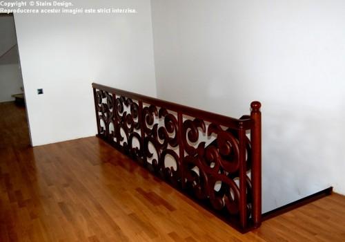 Exemple de utilizare Scara din lemn - SD 6 STAIRS DESIGN - Poza 1
