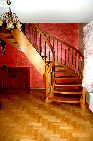 Scara din lemn - SD 18 STAIRS DESIGN - Poza 1