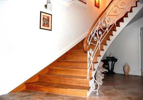 Scara din lemn - SD 21 STAIRS DESIGN - Poza 2
