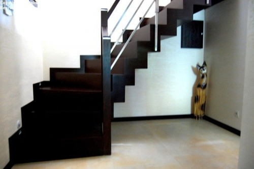 Scara din lemn - SD 23 STAIRS DESIGN - Poza 1