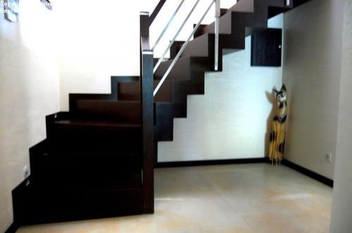 Exemple de utilizare Scara din lemn - SD 23 STAIRS DESIGN - Poza 1