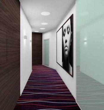 Mocheta personalizata - Hospitality Urban & Lounge - UL 001 CARUS - Poza 1