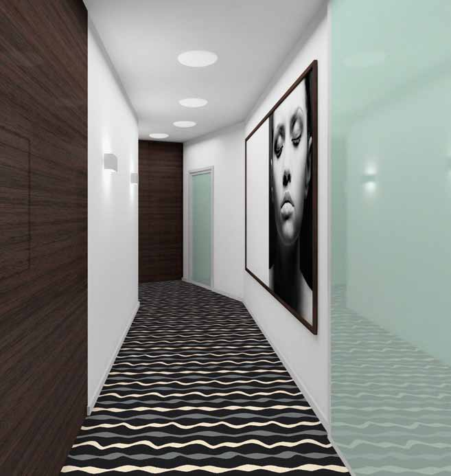 Mocheta personalizata - Hospitality Urban & Lounge - UL 002 CARUS - Poza 2