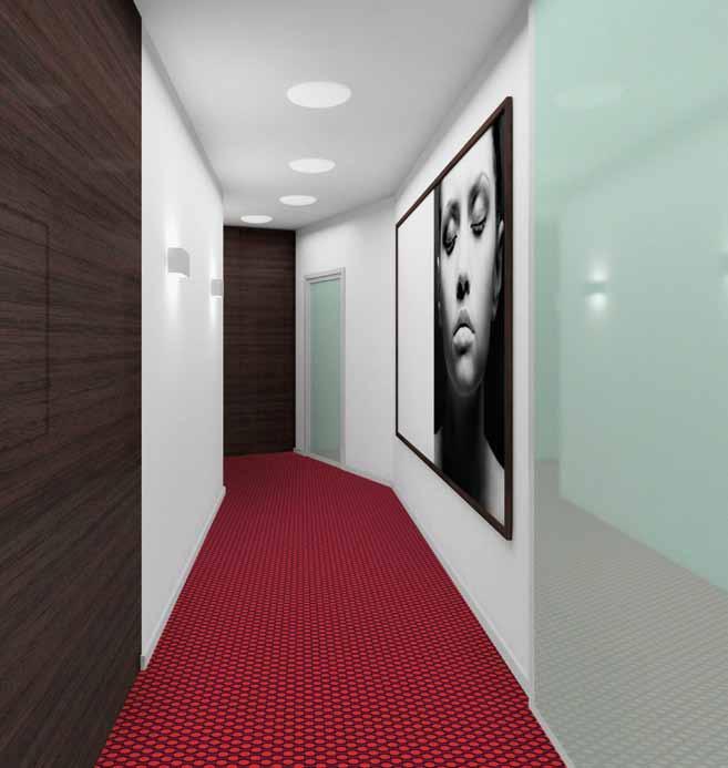 Mocheta personalizata - Hospitality Urban & Lounge - UL 004 CARUS - Poza 4