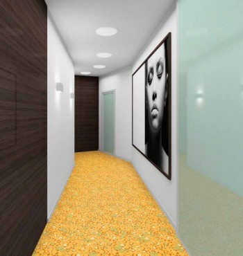 Mocheta personalizata - Hospitality Urban & Lounge - UL 005 CARUS - Poza 5