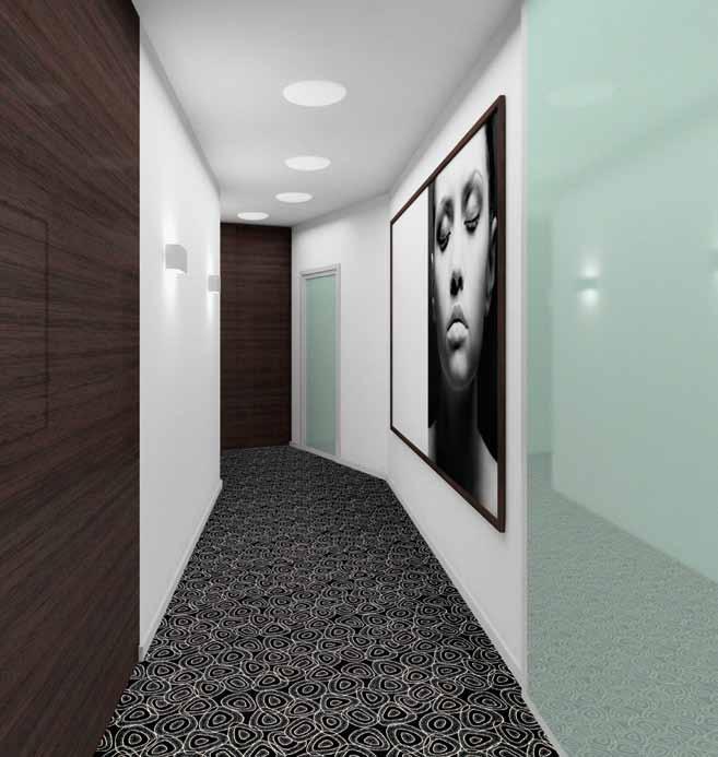 Mocheta personalizata - Hospitality Urban & Lounge - UL 006 CARUS - Poza 6