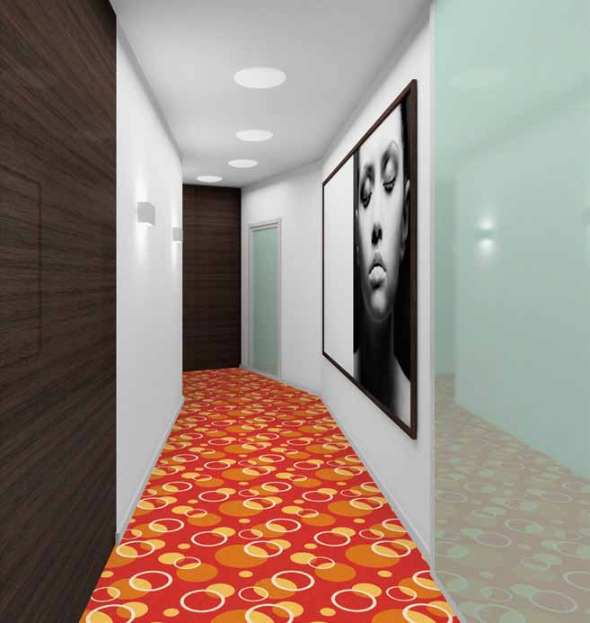 Mocheta personalizata - Hospitality Urban & Lounge - UL 007 CARUS - Poza 7