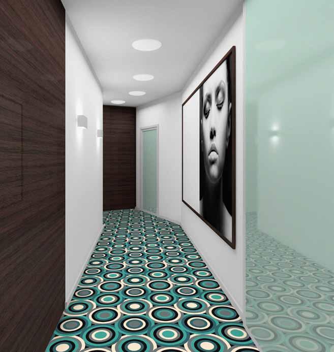 Mocheta personalizata - Hospitality Urban & Lounge - UL 008 CARUS - Poza 8