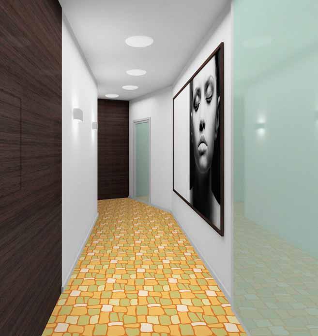 Mocheta personalizata - Hospitality Urban & Lounge - UL 009 CARUS - Poza 9