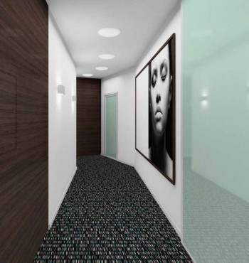 Mocheta personalizata - Hospitality Urban & Lounge - UL 010 CARUS - Poza 10