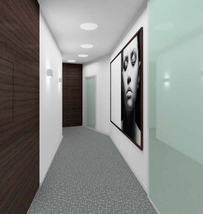 Mocheta personalizata - Hospitality Urban & Lounge - UL 011 CARUS - Poza 11