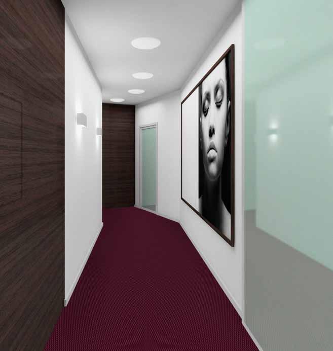 Mocheta personalizata - Hospitality Urban & Lounge - UL 012 CARUS - Poza 12