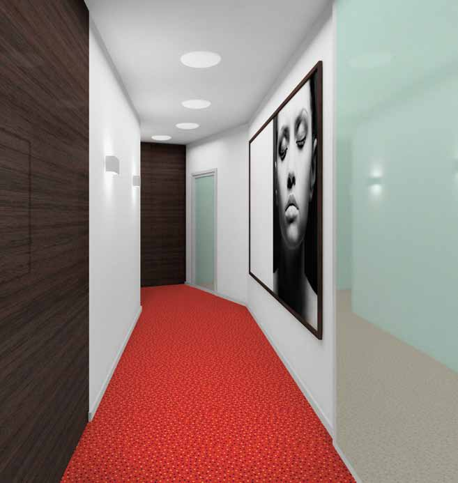 Mocheta personalizata - Hospitality Urban & Lounge - UL 015 CARUS - Poza 15