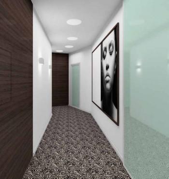 Mocheta personalizata - Hospitality Urban & Lounge - UL 017 CARUS - Poza 17