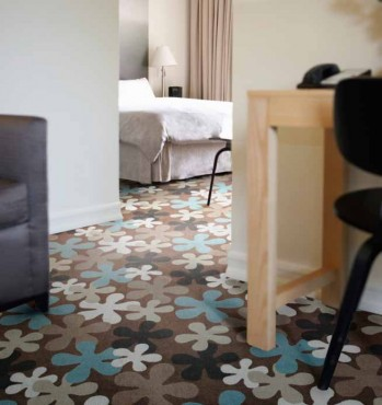 Mocheta personalizata - Hospitality - Blossom & Spring - BS 001 CARUS - Poza 1