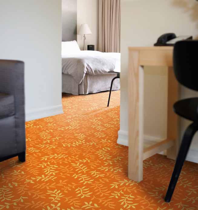 Mocheta personalizata - Hospitality - Blossom & Spring - BS 007 CARUS - Poza 7