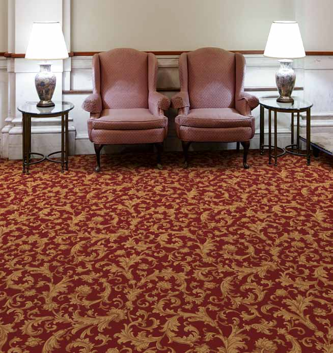 Mocheta personalizata - Hospitality Style & Elegance - SE 005 CARUS - Poza 5