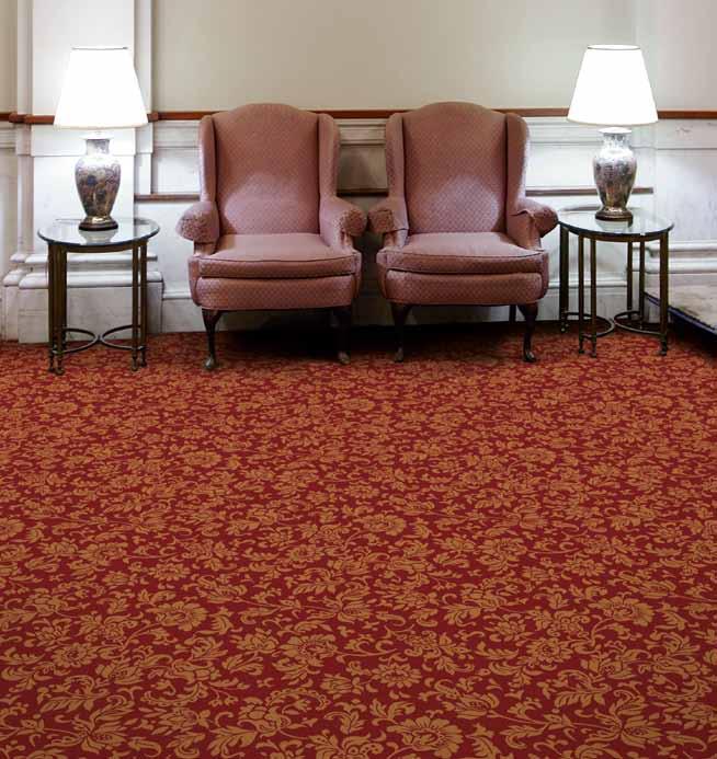 Mocheta personalizata - Hospitality Style & Elegance - SE 006 CARUS - Poza 6