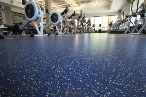 Pardoseala pentru sali de Fitness 1 MONDO - Poza 2