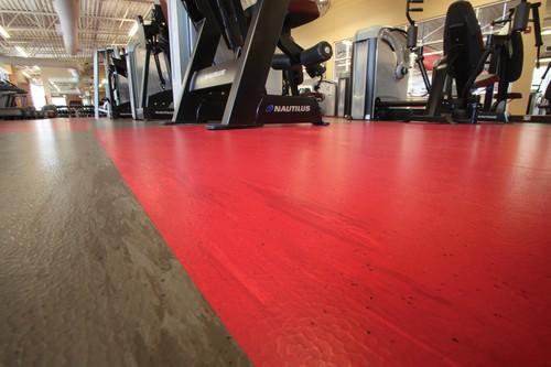 Pardoseala pentru sali de Fitness 2 MONDO - Poza 3