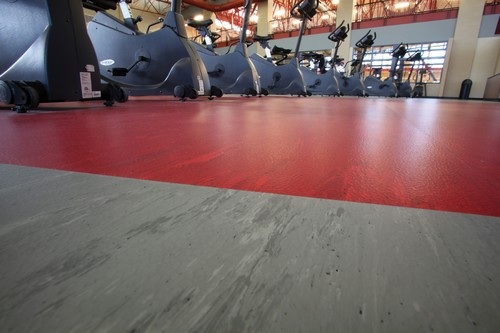Pardoseala pentru sali de Fitness 3 MONDO - Poza 4