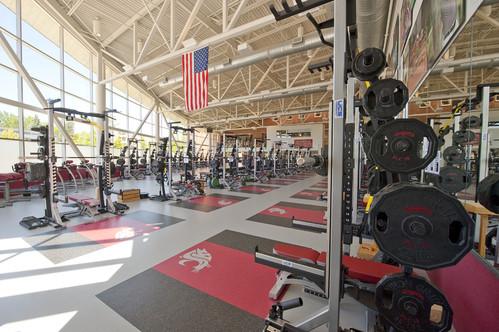 Pardoseala pentru sali de Fitness 4 MONDO - Poza 5