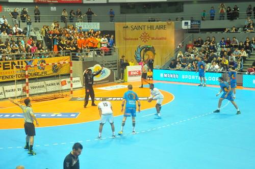 Pardoseli pentru sali de sport 2 MONDO - Poza 9
