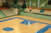 Pardoseli pentru sali de sport MONDO
