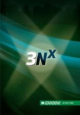 Fibre pentru gazon sintetic - 3 NX MONDO