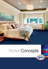 Mocheta personalizata - Hotel Concept TAPIBEL