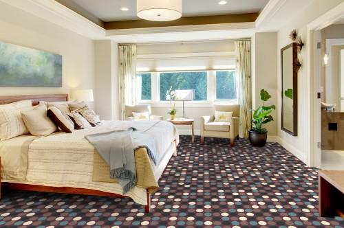 Mocheta personalizata - HOTEL ROOM - Design 43 - Decor 84 TAPIBEL - Poza 7