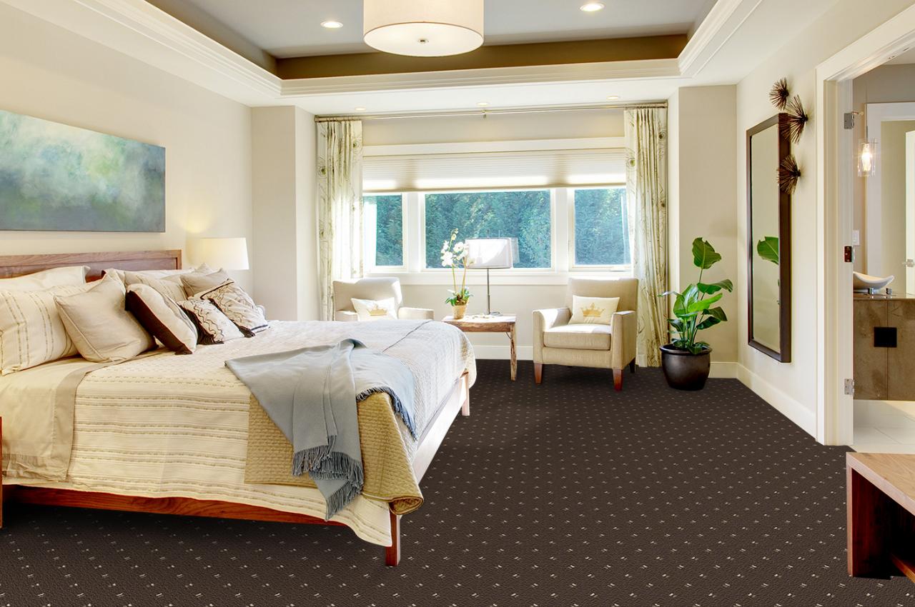 Mocheta personalizata - HOTEL ROOM - Design 44 - Decor 30 TAPIBEL - Poza 2