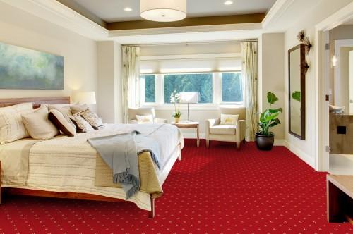 Mocheta personalizata - HOTEL ROOM - Design 44 - Decor 80 TAPIBEL - Poza 6