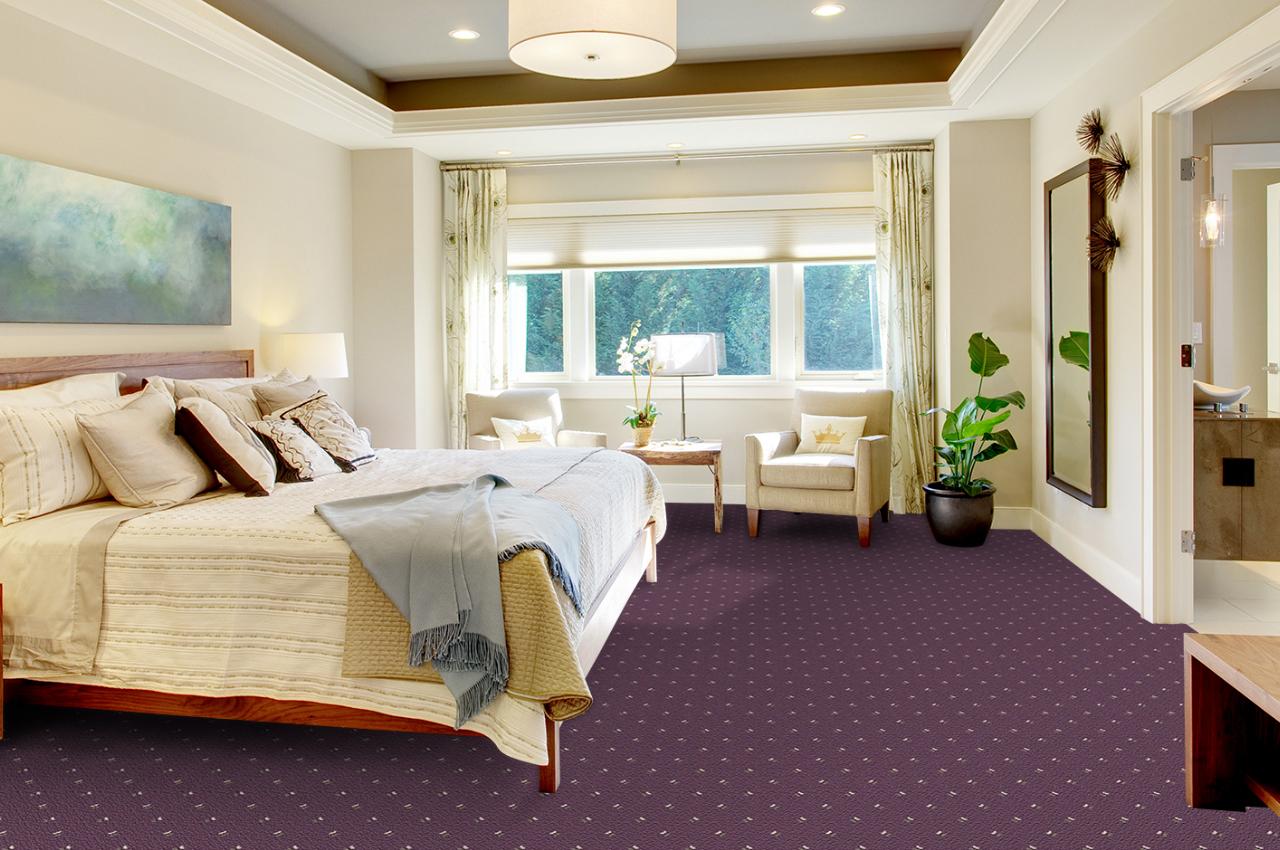 Mocheta personalizata - HOTEL ROOM - Design 44 - Decor 84 TAPIBEL - Poza 7