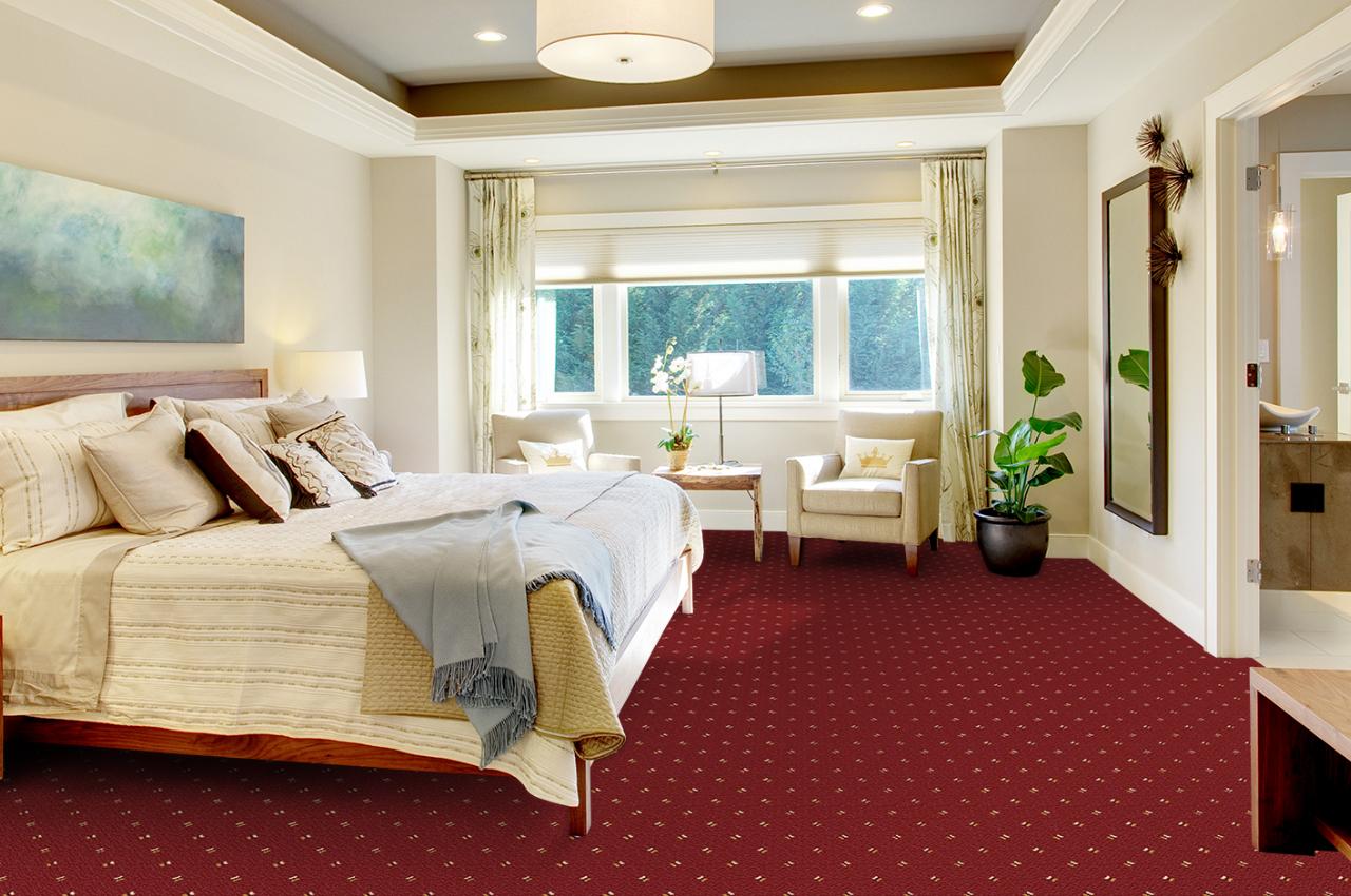 Mocheta personalizata - HOTEL ROOM - Design 44 - Decor 89 TAPIBEL - Poza 8