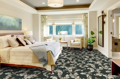 Mocheta personalizata - HOTEL ROOM - Design 47 - Decor 40 TAPIBEL - Poza 3