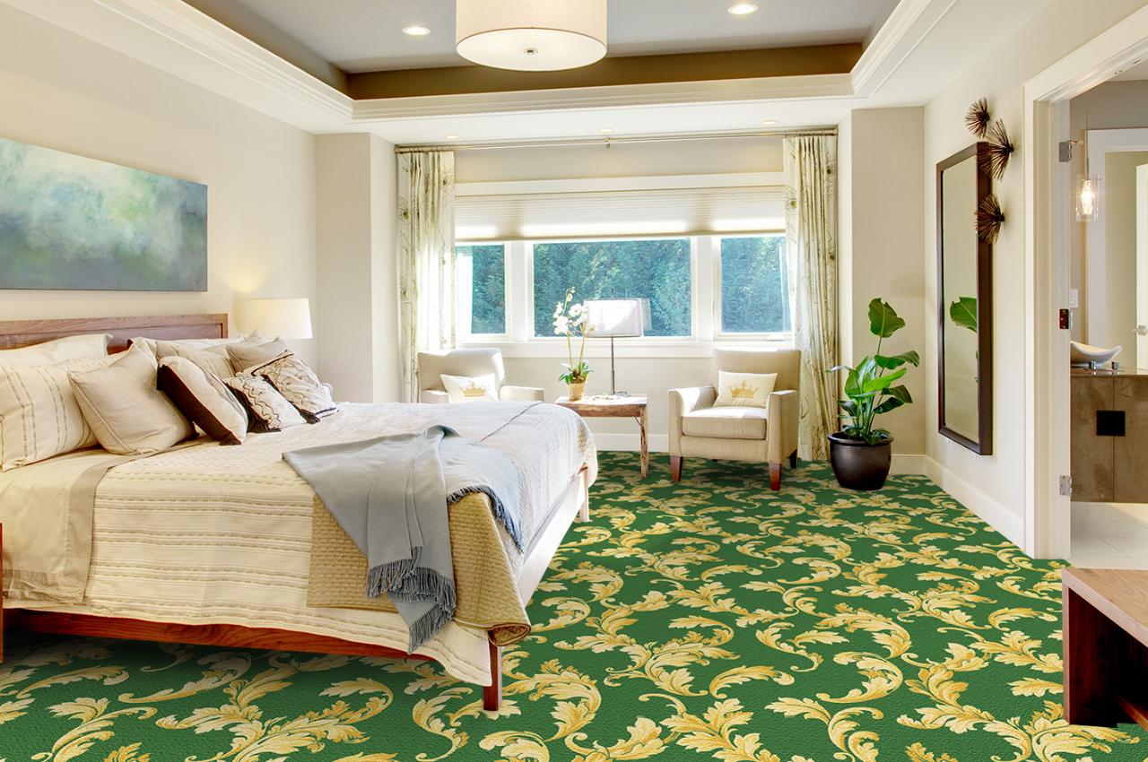 Mocheta personalizata - HOTEL ROOM - Design 47 - Decor 70 TAPIBEL - Poza 5