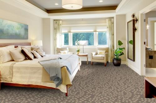 Mocheta personalizata - HOTEL ROOM - Design 53 - Decor 20 TAPIBEL - Poza 1