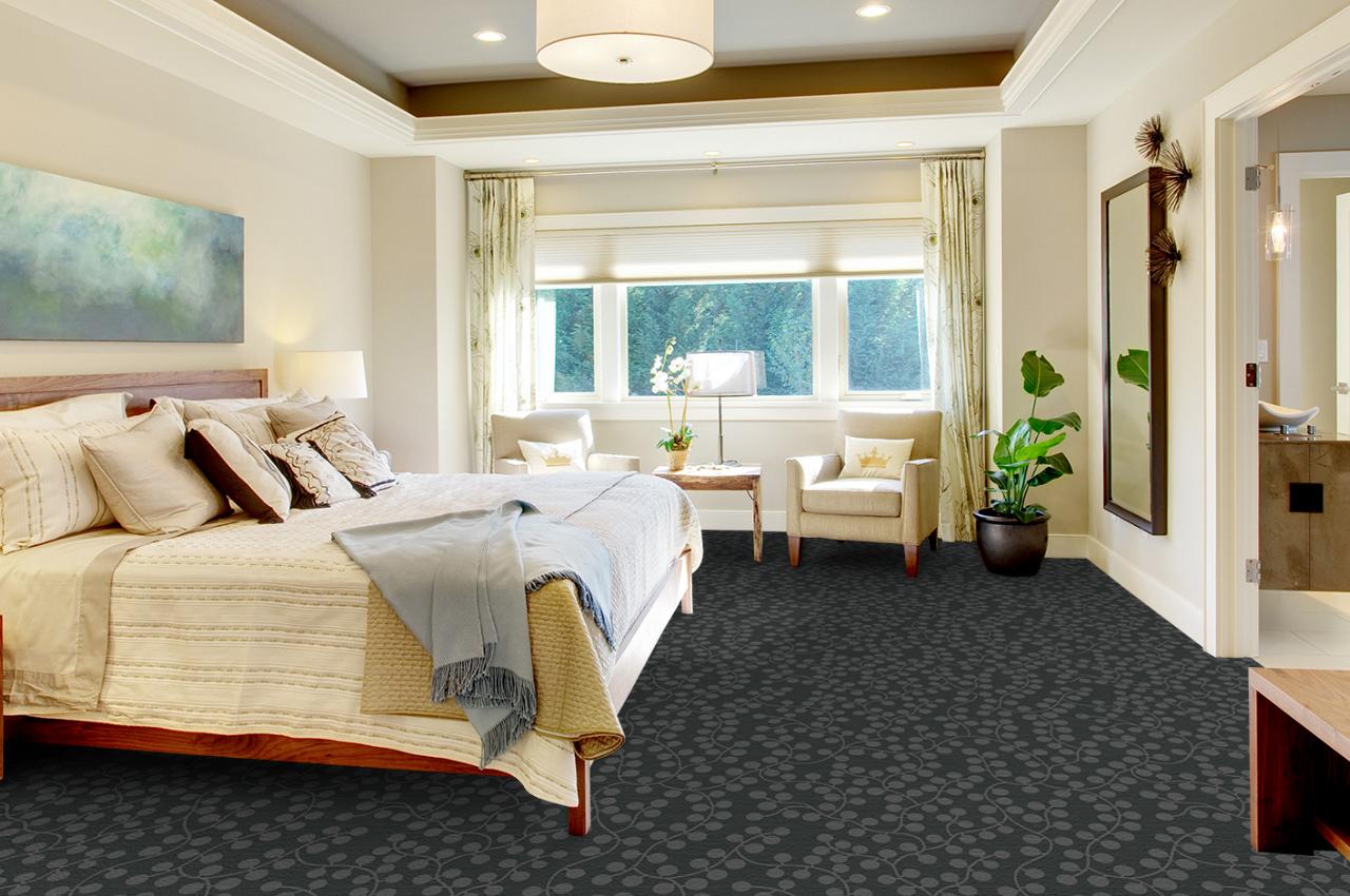 Mocheta personalizata - HOTEL ROOM - Design 53 - Decor 40 TAPIBEL - Poza 4