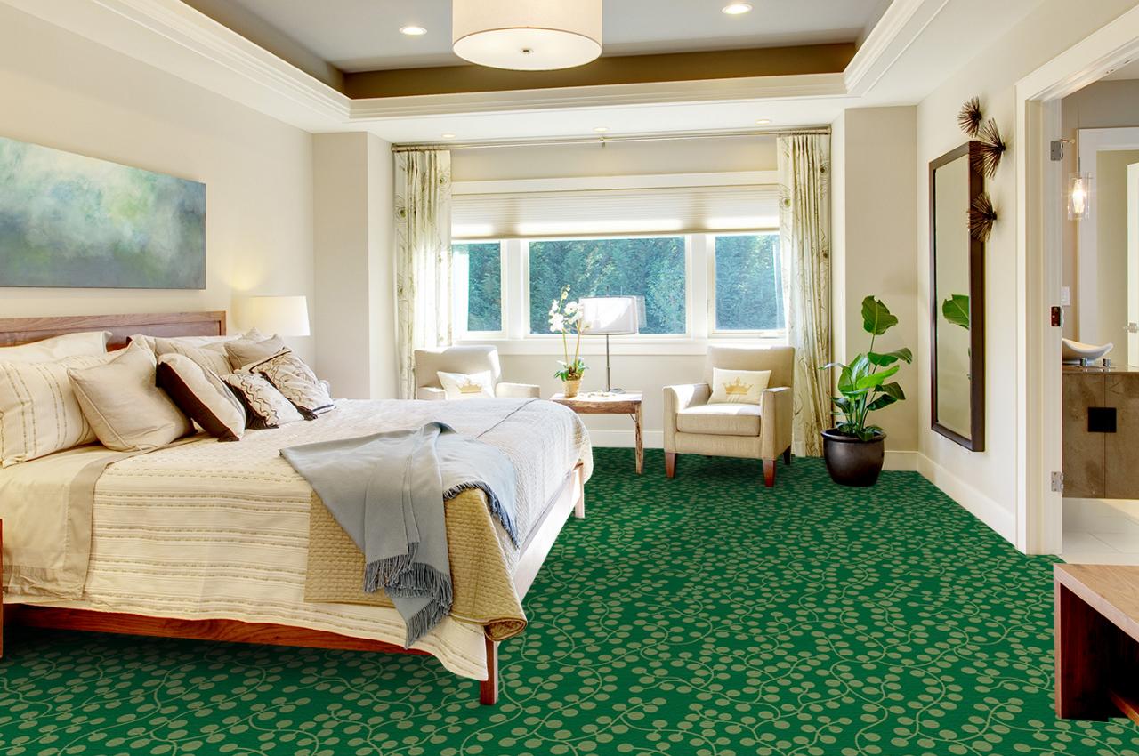Mocheta personalizata - HOTEL ROOM - Design 53 - Decor 70 TAPIBEL - Poza 6
