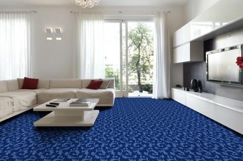 Mocheta personalizata - LIVING ROOM - Design 49 - Decor 60 TAPIBEL - Poza 5