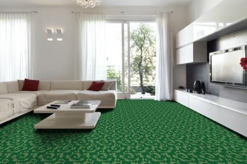 Mocheta personalizata - LIVING ROOM - Design 49 - Decor 70 TAPIBEL - Poza 6