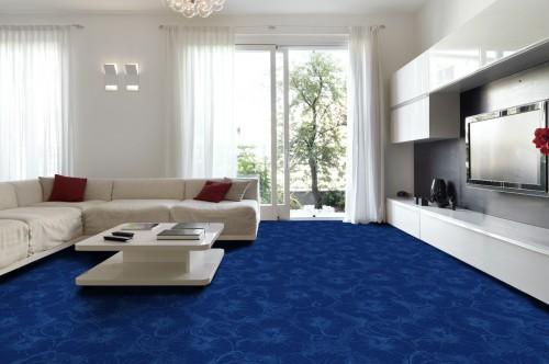 Mocheta personalizata - LIVING ROOM - Design 51 - Decor 60 TAPIBEL - Poza 5