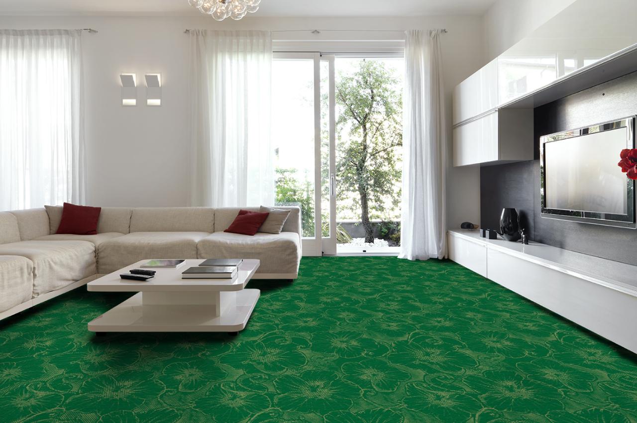 Mocheta personalizata - LIVING ROOM - Design 51 - Decor 70 TAPIBEL - Poza 6