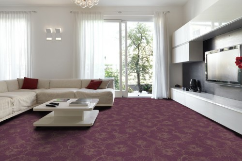 Mocheta personalizata - LIVING ROOM - Design 51 - Decor 84 TAPIBEL - Poza 8