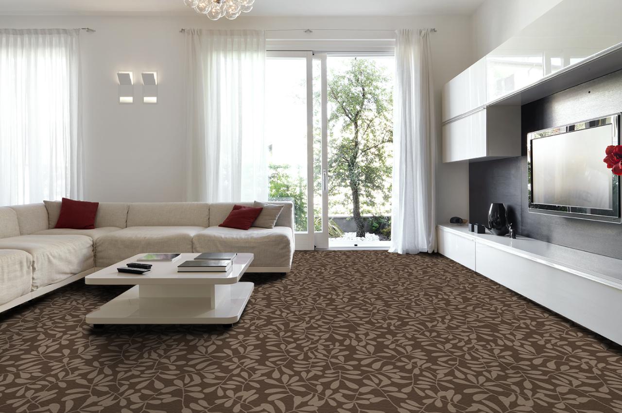 Mocheta personalizata - LIVING ROOM - Design 52 - Decor 30 TAPIBEL - Poza 2