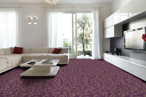 Mocheta personalizata - LIVING ROOM - Design 52 - Decor 84 TAPIBEL - Poza 8