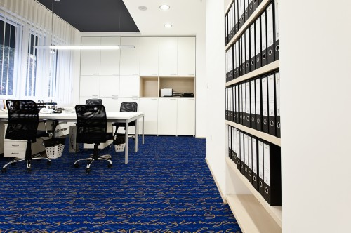 Mocheta personalizata - OFFICE - Design 55 - Decor 60 TAPIBEL - Poza 4