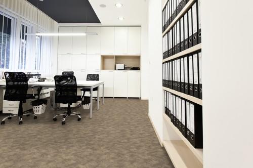 Mocheta personalizata - OFFICE - Design 56 - Decor 20 TAPIBEL - Poza 2